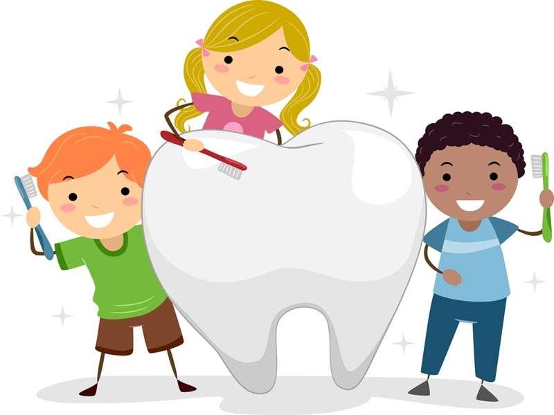 800x600 How To Care For Your Child's Teeth