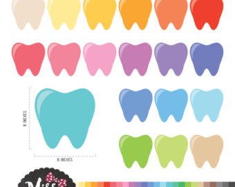 340x270 Strikingly Idea Clipart Teeth Tooth Clip Art Free Panda Images