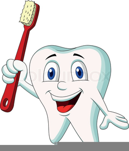 257x300 Cute Dental Clipart Free Images