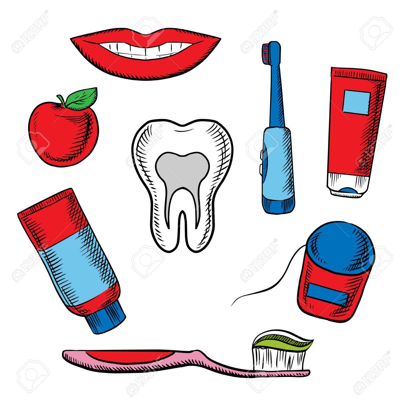1300x1300 Dental Hygienist Clipart Free Download Clip Art