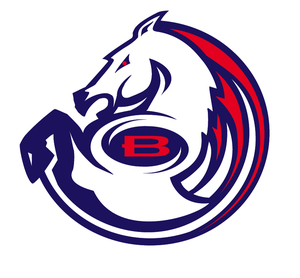 300x278 Rejected Denver Broncos Logos And Why The Horse Has No Teeth Png