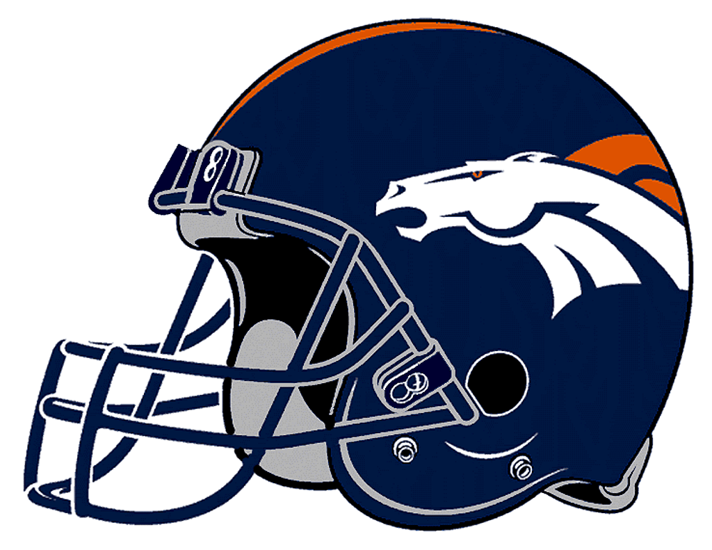 1024x791 Denver Broncos Clip Art Mom