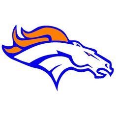 236x236 Denver Bronco Christmas Clipart Collection