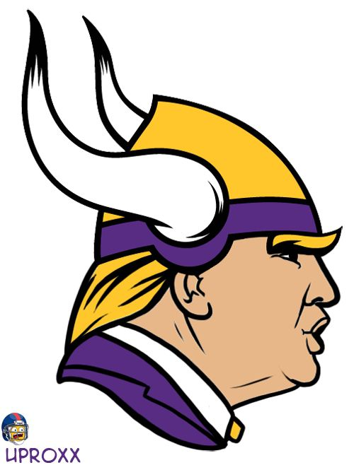 500x658 The Denver Broncos And Donald Trump Combine For A Horrifying New