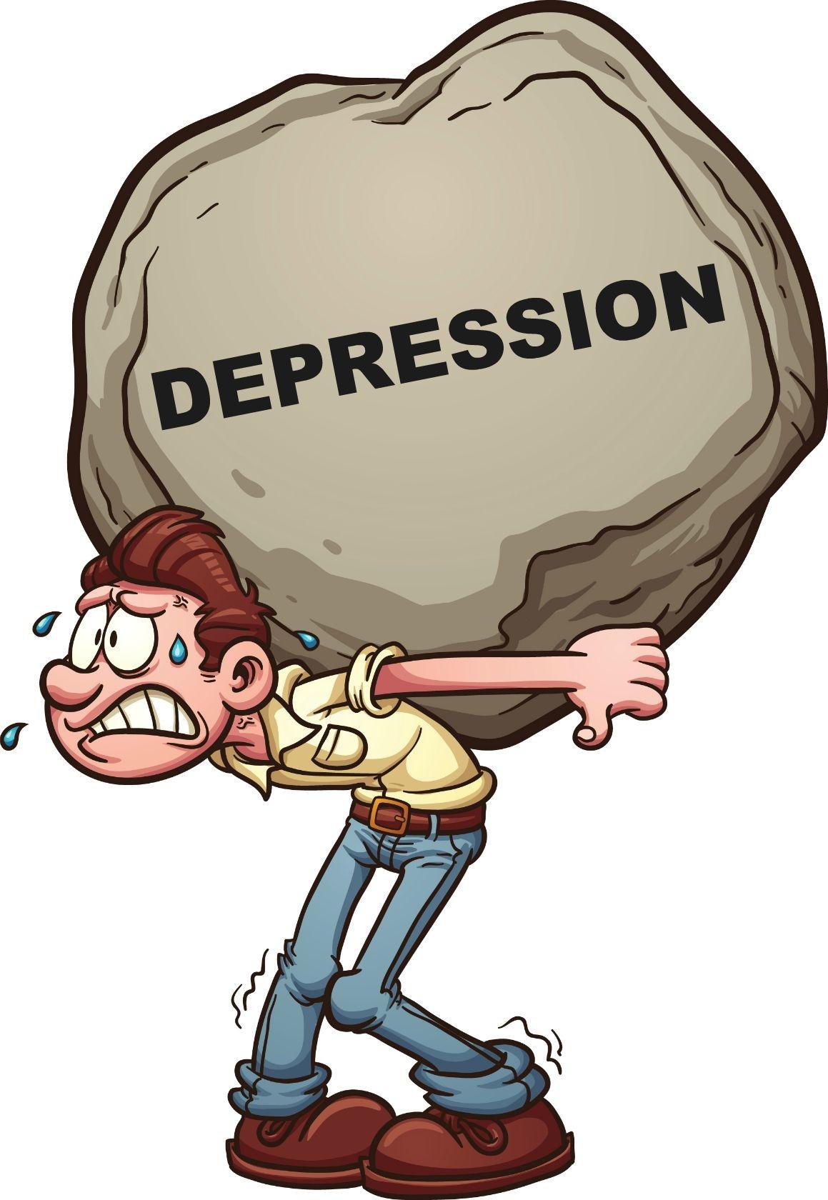 1159x1680 Best Of Depression Clipart Design
