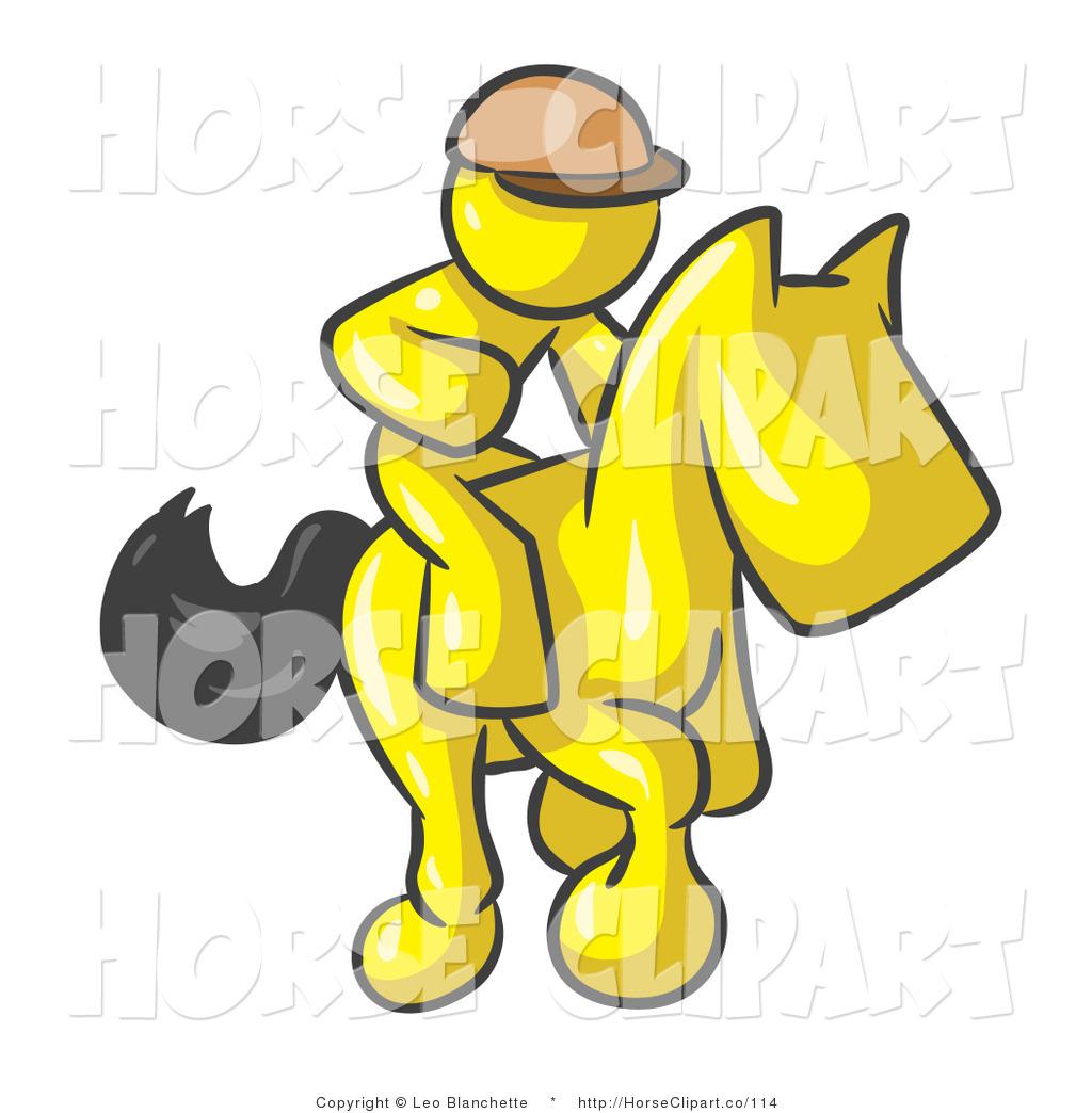 1024x1044 Clip Art Of A Yellow Man, Clipart Panda