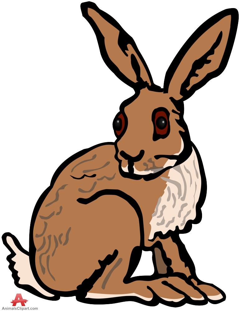 771x999 111 Rabbit Clipart Clipart Fans
