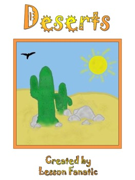 263x350 Deserts Activities Teaching Resources Teachers Pay Teachers