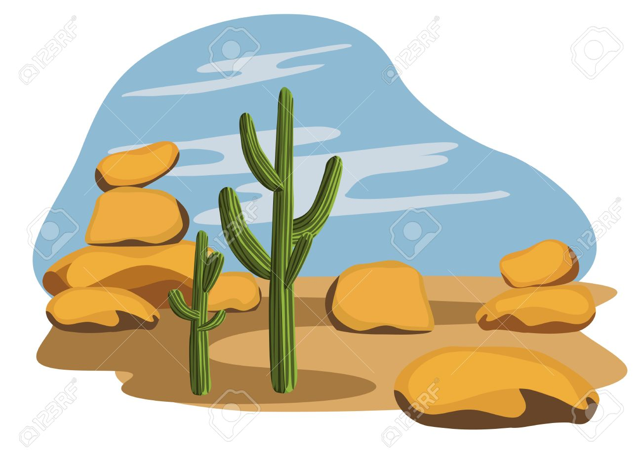 1300x930 Collection Of Desert Clipart High Quality, Free Cliparts