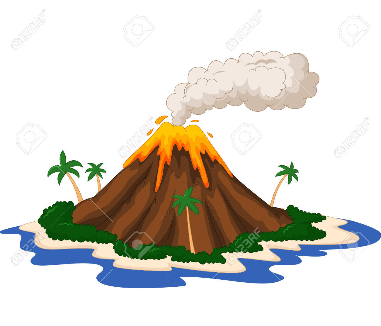 desert landscape clipart at getdrawings com free for personal use rh getdrawings com cape landform clipart landform clipart black and white