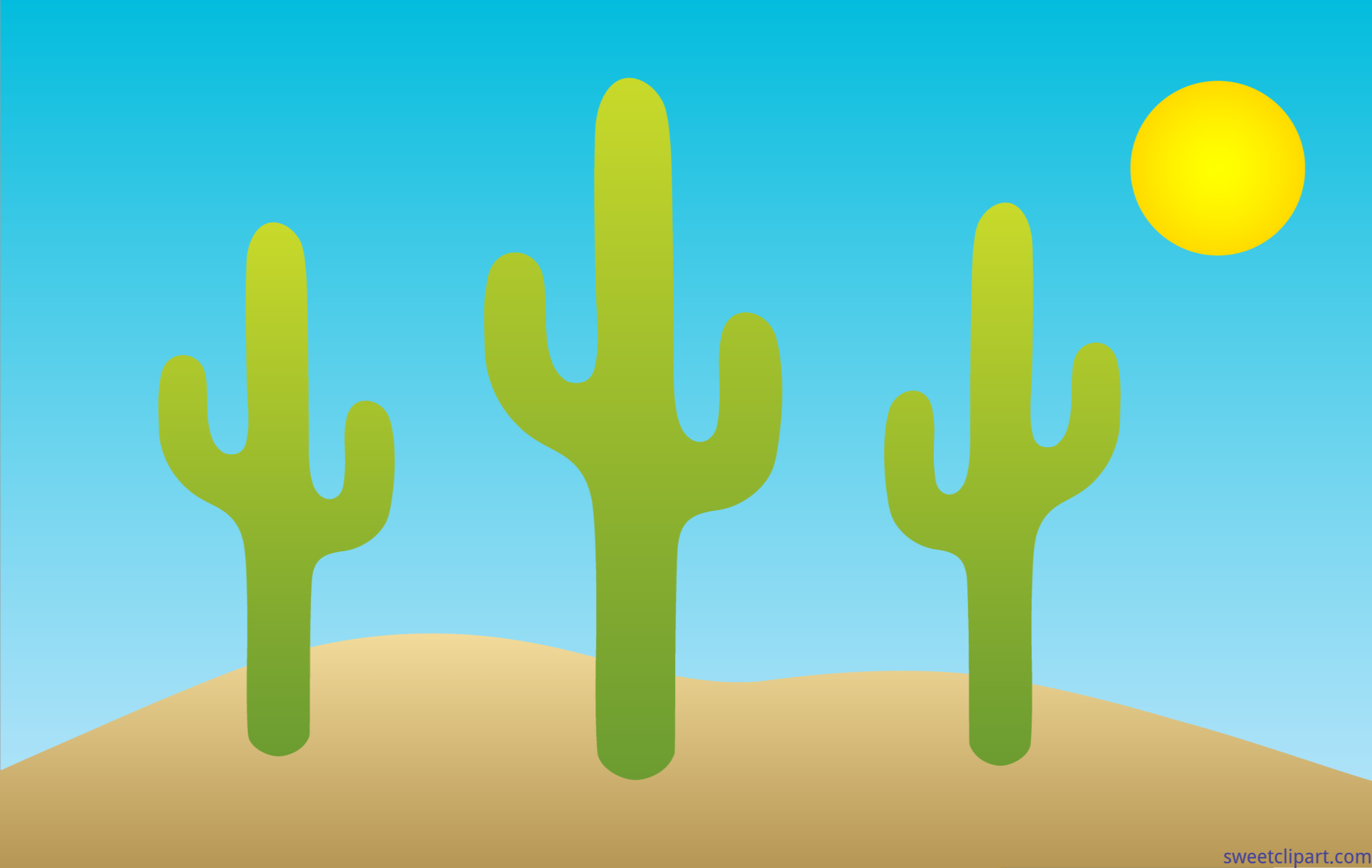 desert landscape clipart at getdrawings com free for personal use rh getdrawings com dessert clip art free dessert clip art free