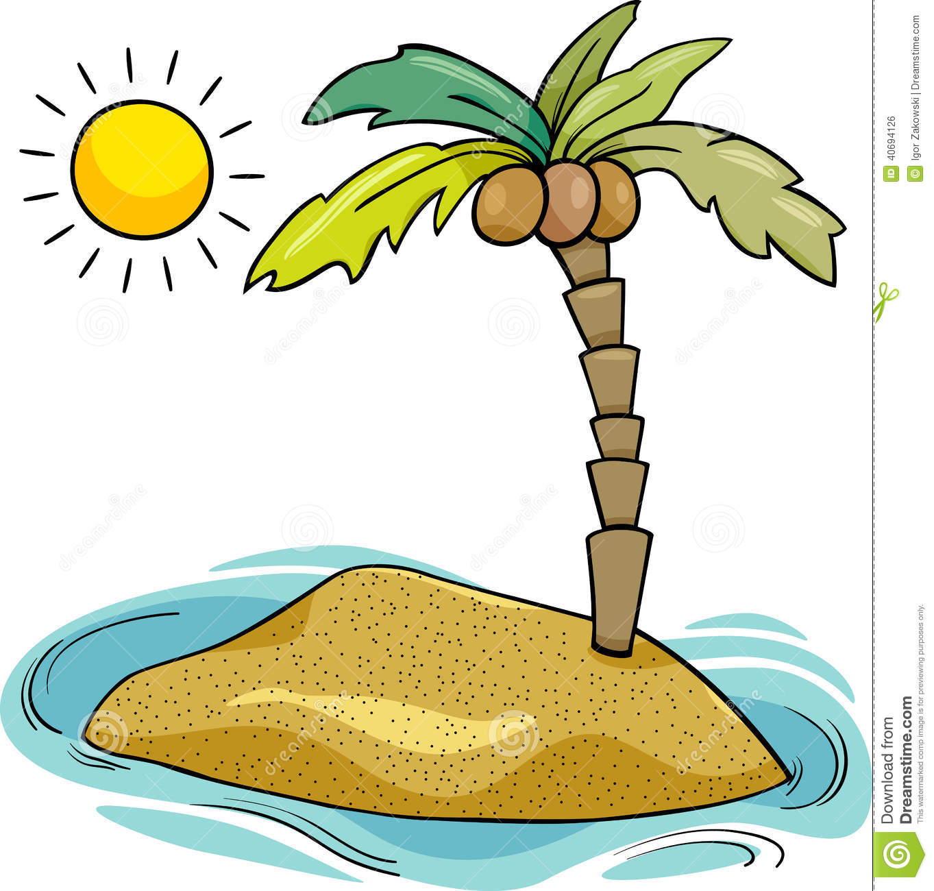 1363x1300 Cartoon Desert Clipart