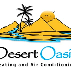 250x250 Desert Oasis Heating And Air Conditioning