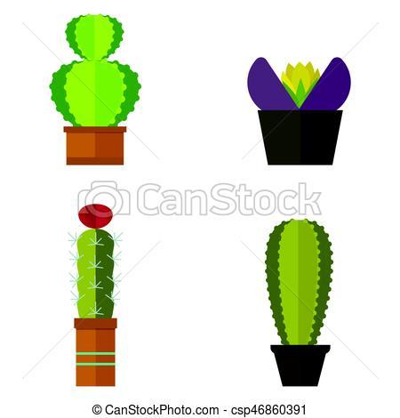 450x470 Desert Flower Clip Art Vector And Illustration. 3,314 Desert