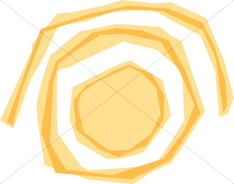 776x612 Hot Desert Sun Sun Clipart