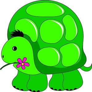 299x300 Turtle Eating Clipart Amp Turtle Eating Clip Art Images