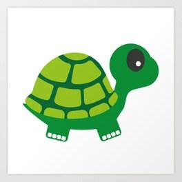 264x264 Turtle Shell Art Prints Society6