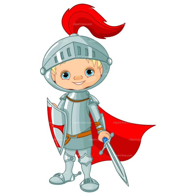 800x800 Image Detail For Clipart Knight Boy Royalty Free Vector Design