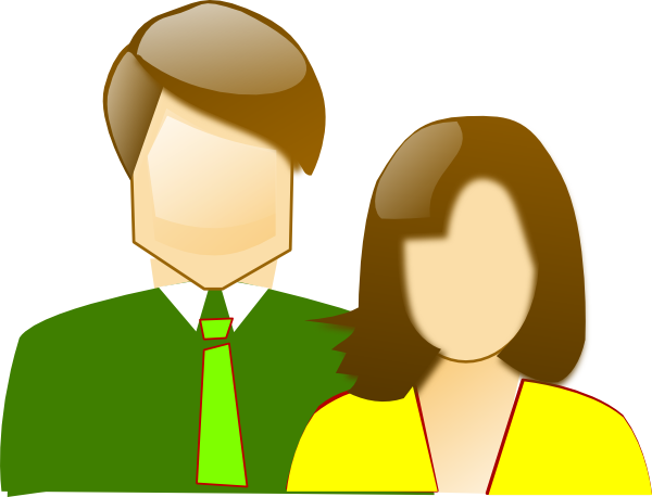600x458 Trendy Mother And Father Clipart Clip Art