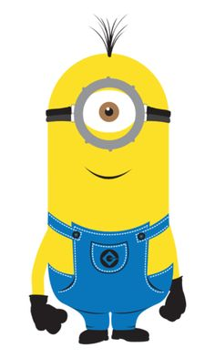 236x393 Despicable Me 2 Minions Vector (Ai, Eps, Cdr) Amp High Res Pngs What