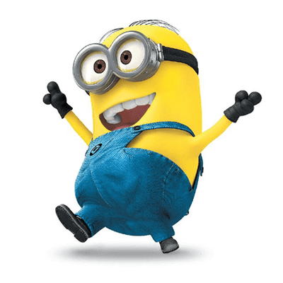 400x400 Minion Clipart Free Download Clip Art On 3