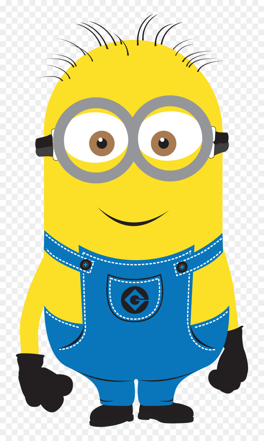 900x1500 Minions Despicable Me Free Content Scalable Vector Graphics Clip