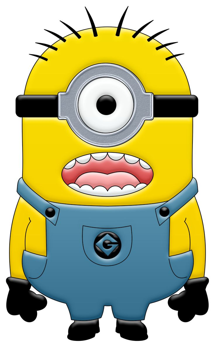 736x1186 Minions Android Clipart