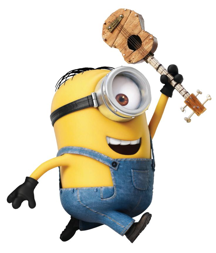 Despicable Me Clipart At Getdrawings Free Download