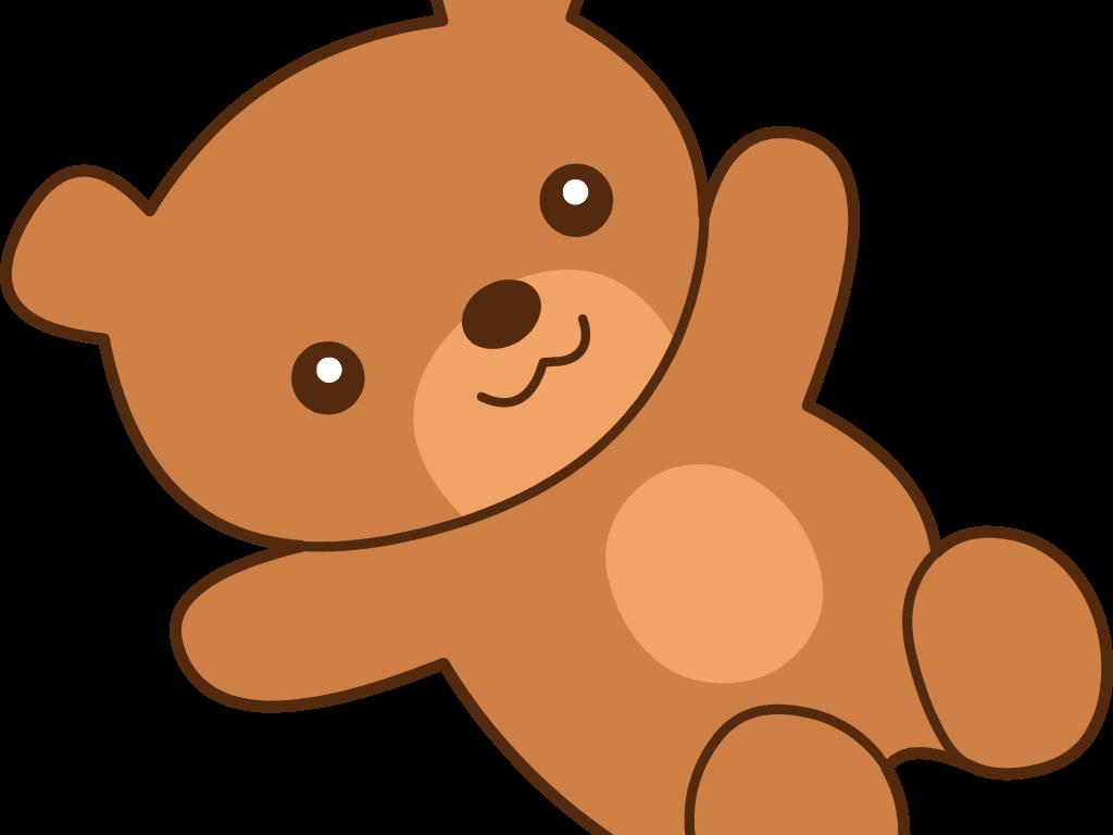 1024x768 Sumptuous Design Ideas Teddy Bear Clip Art Free
