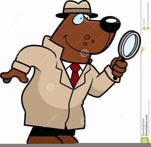300x292 Free Private Detective Clipart Free Images