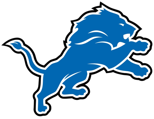 605x468 Detroit Lions Logo Vector Eps Free Download, Logo, Icons, Clipart