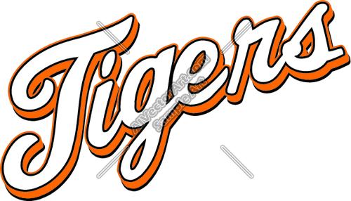 500x286 Detroit Tigers Logo Clip Art Tigerlogo7 Clipart And Vectorart