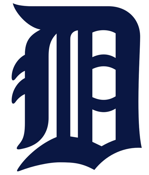 605x711 Detroit Tigers Logo Vector Eps Free Download, Logo, Icons, Clipart