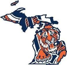 228x221 Image Result For Detroit Tigers Logo Clip Art Detroit Tigers