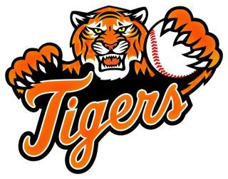320x252 Fresh Detroit Tiger Logo