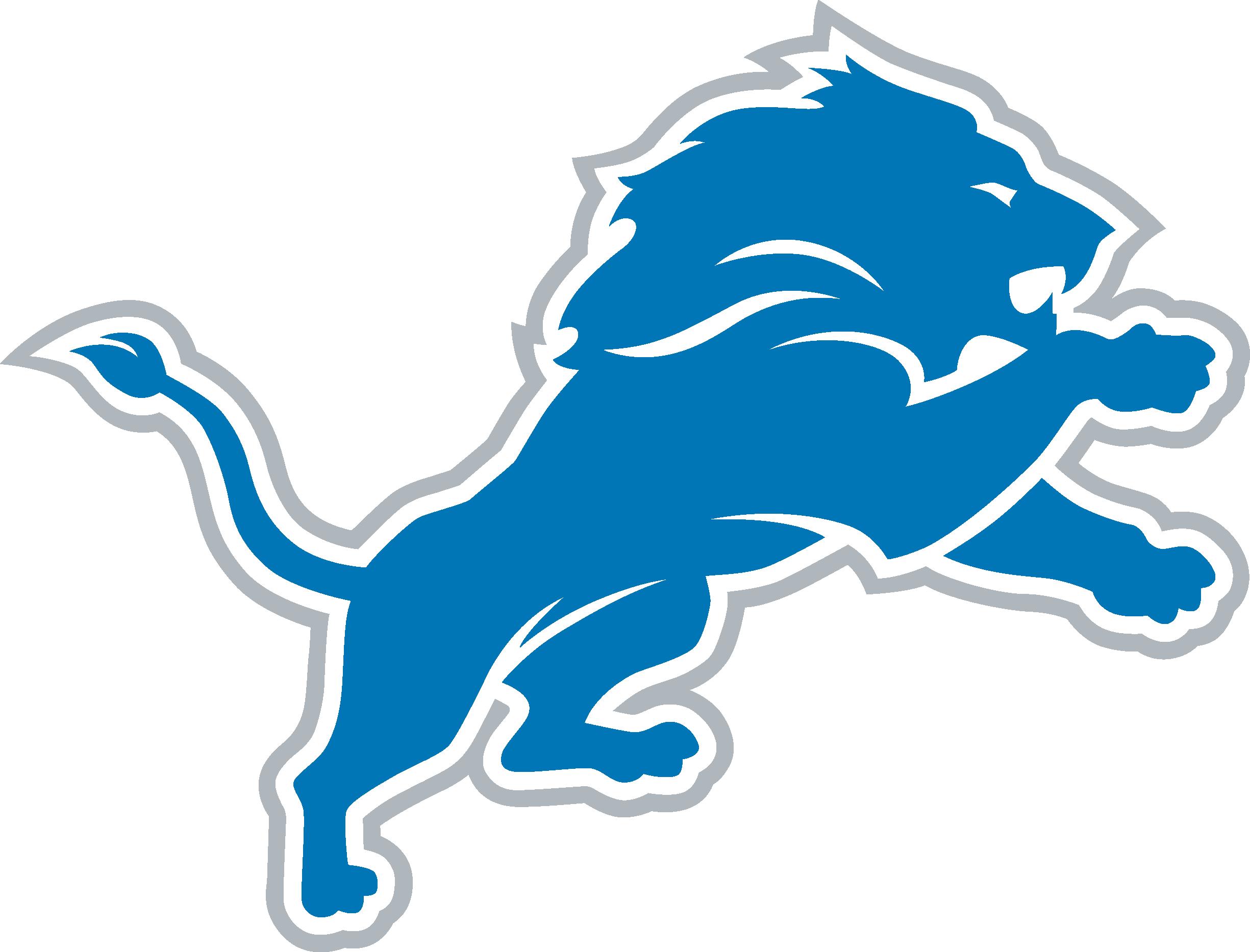 2450x1866 Detroit Lions Logo Vector Eps Free Download, Logo, Icons, Clipart