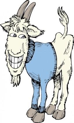 255x425 Billy Goat Clipart Coat Arm