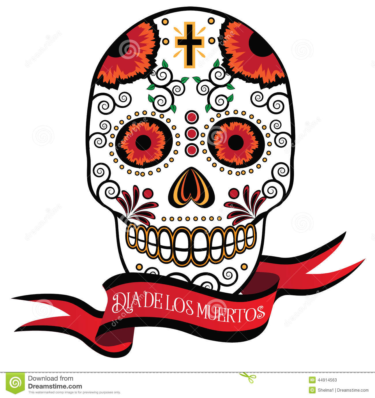 1300x1379 Day Of The Dead Skeleton Clip Art Clipart Collection