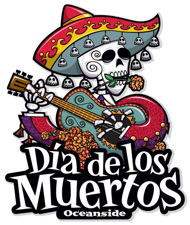 632x750 Dia De Los Muertos