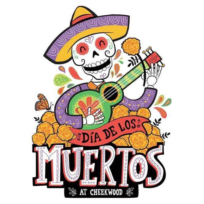 667x667 El De Los Muertos Nashville Fun For Families