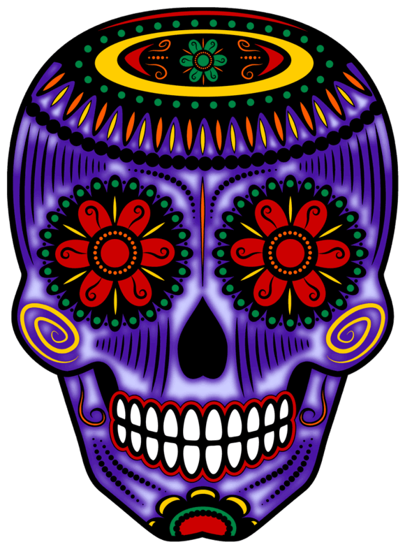 580x783 Dia De Los Muertos Dia De Los Muertos