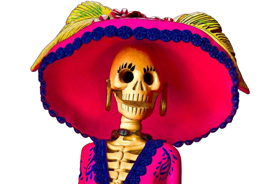 1100x729 Dia De Los Muertos History And Traditions Dia De Los Muertos