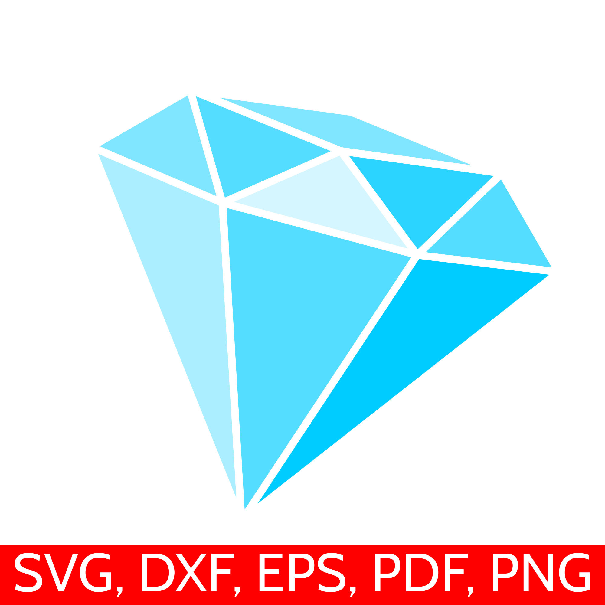 2000x2000 Blue Diamond Png Clip Art Gallery Yopriceville High Quality