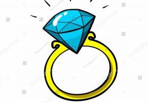 300x210 Vector Engagement Rings Cartoon Diamond Ring Ecuatwitt Wedding