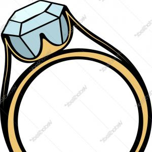 300x300 Wedding Ring Wedding Ring Clipart Png Clipartfest Wedding Rings