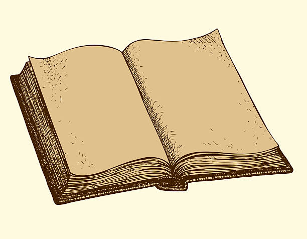 Diary Clipart
