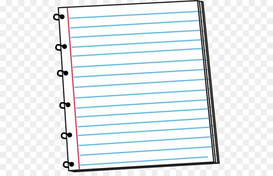 900x580 Paper Notebook Diary Clip Art