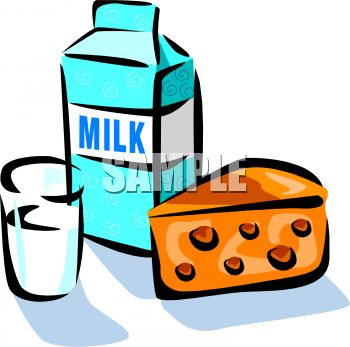 350x347 Dairy Clipart