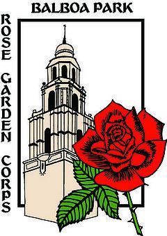 240x340 Balboa Park Rose Garden Meeting