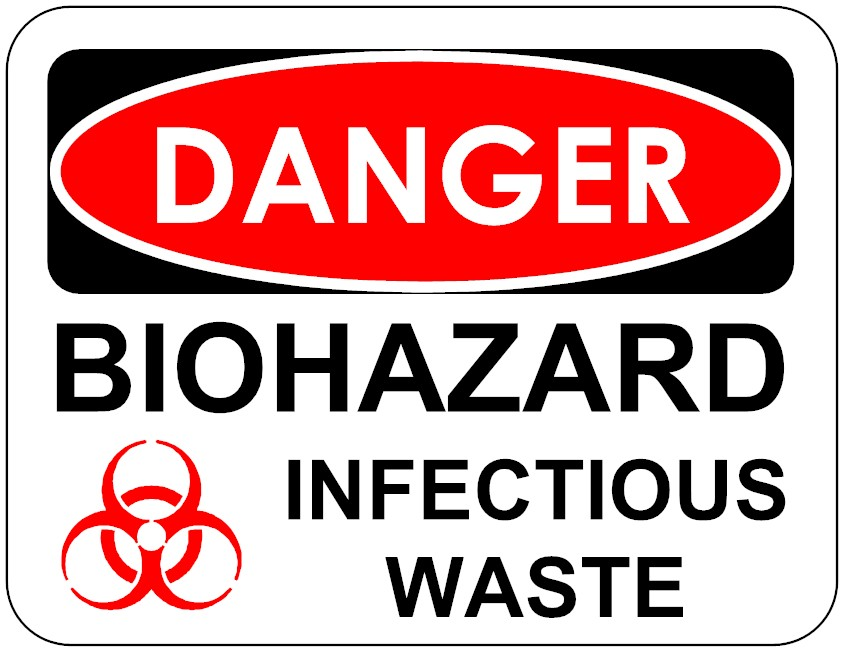 843x651 Biohazard Clipart Hazard Sign Free Collection Download And Share